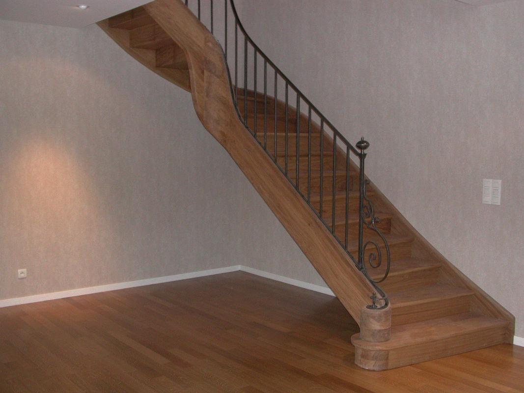 escalier d billard l 39 ancienne lemoine dazy. Black Bedroom Furniture Sets. Home Design Ideas