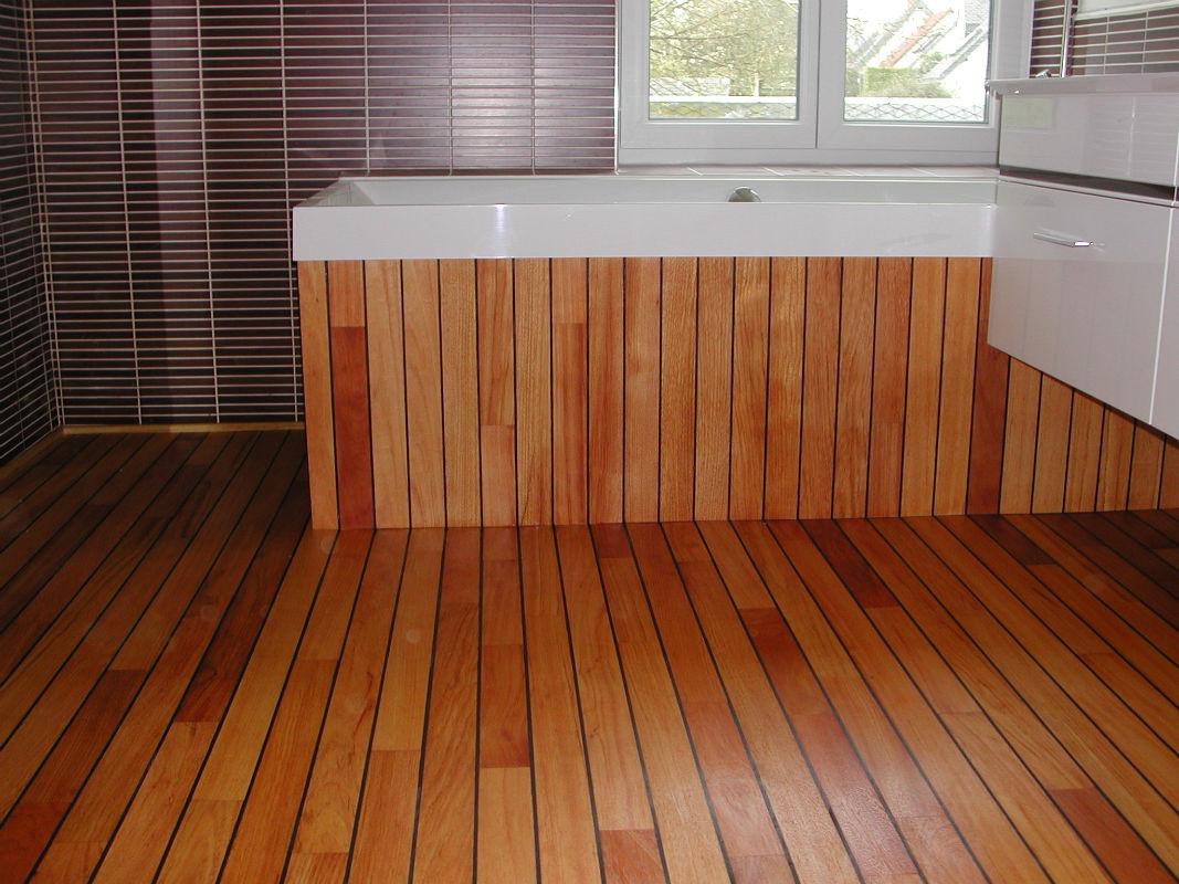 Habillage de baignoire