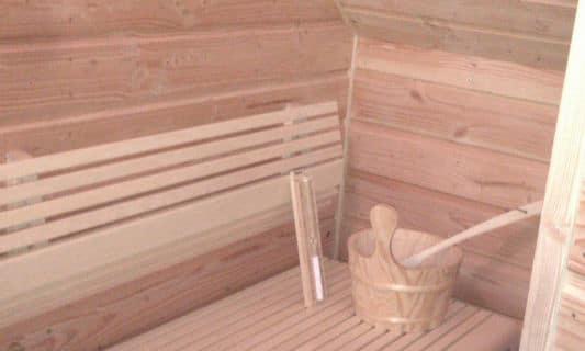 Fabrication archives lemoine dazy menuiserie for Fabrication sauna interieur