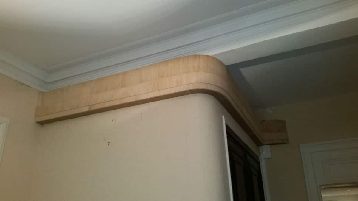 coffrage caches tuyaux lemoine dazy menuiserie g n rale darn tal 76. Black Bedroom Furniture Sets. Home Design Ideas