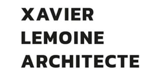 xavier lemoine architecte